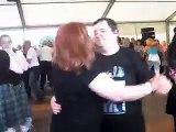 scottish Highland dance at Cowal Games 2011.AVI