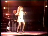 Tina Turner The Best - Different video shots
