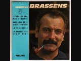 Georges Brassens - Le Temps ne Fait Rien à l'Affaire