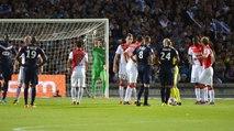[HIGHLIGHTS] FCG Bordeaux 4-1 AS Monaco