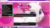 My Talking Angela Hack Online