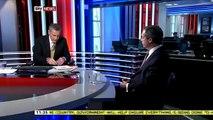 Sky News - Murnaghan, UKIP Nigel Farage says David Cameron fears UKIP, Nov 2012