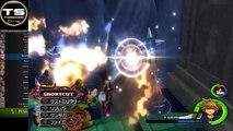 Kingdom Hearts 2 Org. XIII Data Speedrun World Record [17:34.15]   KH2 Final Mix HD Lv99