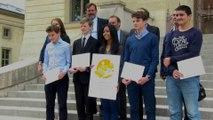 Olympiades de géosciences 2015 : cinq élèves des lycées français à l'étranger parmi les lauréats