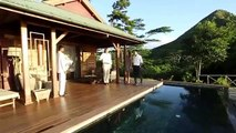 VIDEO Presentation - LAKAZ CHAMAREL EXCLUSIVE LODGE 4* - Ile Maurice / Mauritius