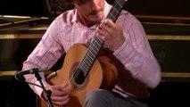 Sonate K.53 de Scarlatti par Gabriel Bianco | le Live du Magazine