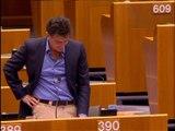 """Pascal Durand: """"le plan Juncker n'est pas un plan d'investissement mais un plan de communication"""""""