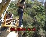 Bungee Jumping at Colorado Bridge