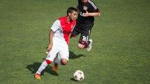 UEFA YOUTH LEAGUE : AS Monaco 3-1 Bayer Leverkusen
