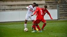 Youth League : Bayer Leverkusen 4-0 AS Monaco