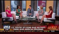 """Liberal Kirsten Powers: Obama """"is Not a Humanitarian President""""; Iraqi Christians Ignored"""