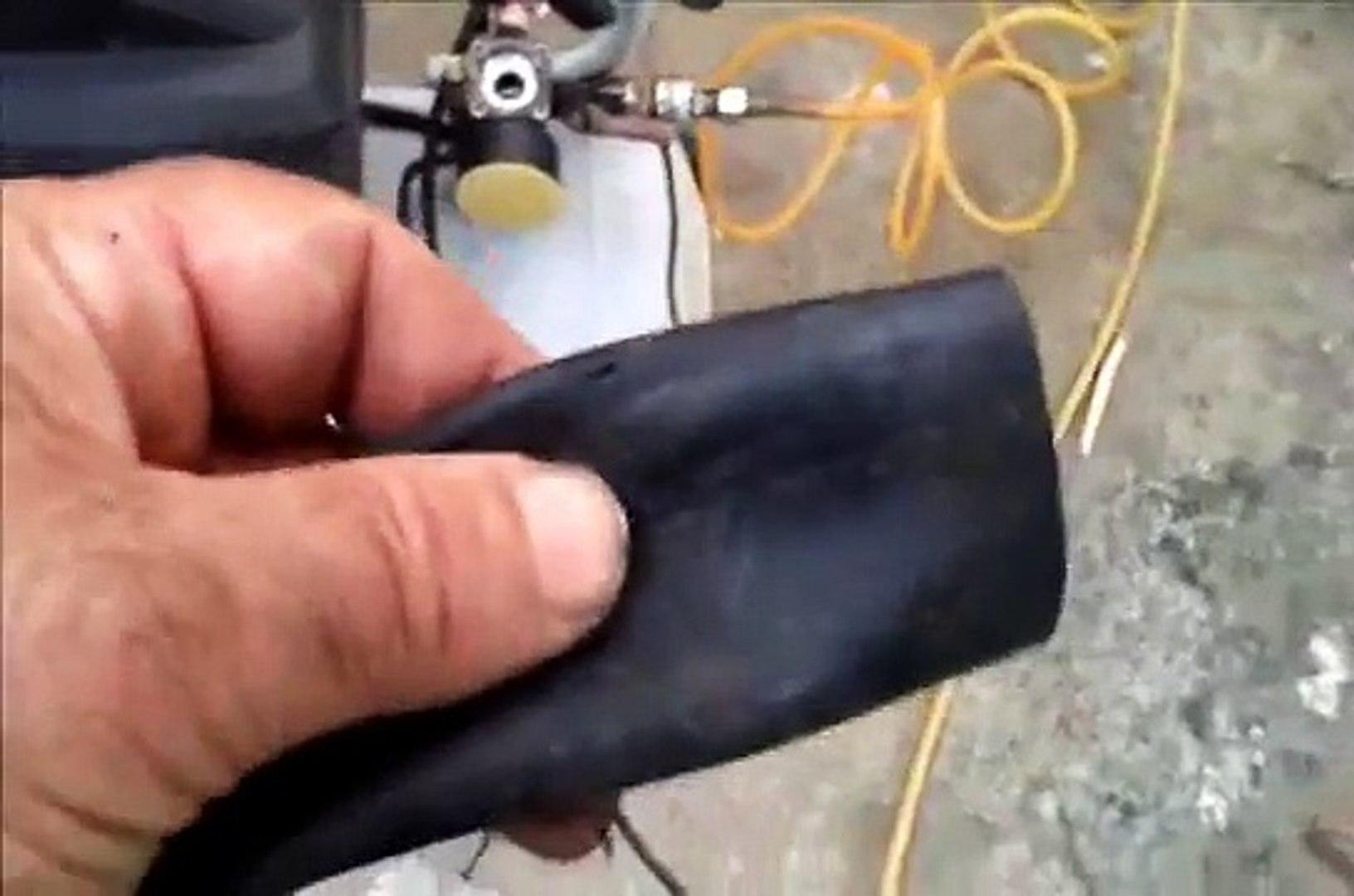 Air Compressor Pressure Switch, Rubber Diaphragm Repair