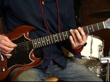 """Playing Guitar Hero II Songs on Electric Guitar : How to Play """"Misirlou"""" by Dick Dale"""