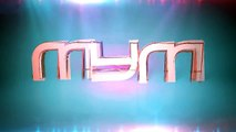 Nuevo Intro para MymNastyG By LesPaulZelta Productions. (After Effects)(Cinem 4D)(Sony Vegas Pro)