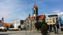 Tarnowskie Góry - Rynek - Poland