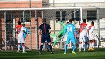 YOUTH LEAGUE : AS Monaco 1-3 FC Zenit