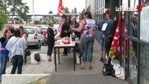 La Halle : rideaux baissés le 1er jour des soldes dans 4 magasins de l'Oise