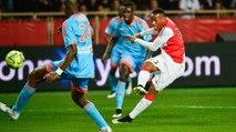 HIGHLIGHTS : AS Monaco 1-0 OM