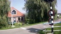 Holland Motorbike Tour: Along the Dutch Windmills