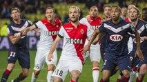 HIGHLIGHTS : AS Monaco - Bordeaux