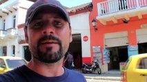 Islas del Rosario, Playa Blanca y Cartagena de Indias - Historia, Playa y Fiesta.mov