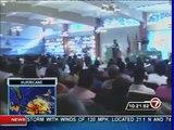 Hurricane Ike Slams thru Haiti, Turks and Caicos, and Cuba