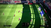 Funny PES 2015 Fail Pro Evolution Soccer