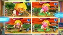 Yo-kai Watch Busters Game Trailer - Nintendo 3DS