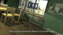 Virtual Body Ownership Illusion - Comparing Visual-Tactile and Visual-Motor Stimulation
