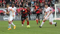 HIGHLIGHTS : EA Guingamp 1-0 AS Monaco