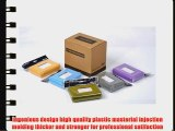 ViewHD Professional Premium Hard Drive Protection Box for 3.5 Inch HDD Storage (Set)
