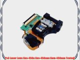 Ps3 Laser Lens Kes-450a Kes-450aaa Kem-450aaa Tested!