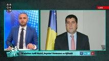 RROKUM ROLL - Lutfi Haziri, kryetar i komunes se Gjilanit