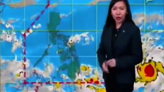 NewsLife: WEATHER FORECAST for December 4, 2014 (Thursday); Update on Typhoon 'Ruby'