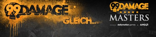 SK Gaming vs. PENTA  99Damage Masters #2 www.cmtv.eu