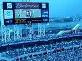 Jacksonville Jaguars vs Dallas Cowboys flyover