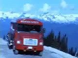 Whistler Summer Ski and Snowboard Camp