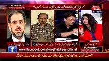 Faisal Raza Abidi Karachi Ke Liye Pakistani Awam par baras Pade