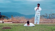 Stop-Motion Karate - Incredible Stop motion Karate fight
