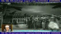 veera pandian songs 1960,