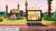 Disney Infinity: Gravity Falls & Muppets on Disney Infinity!