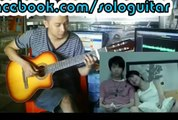 Tong Hua - Guang Liang (fairy tale) fingerstyle cover