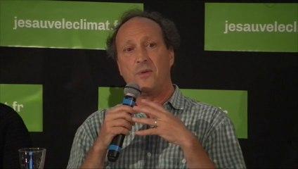 Forum Climat - Jean Daniel Abel (FNE)