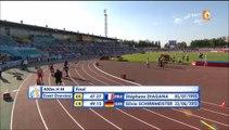 14 et 15. ChE athlé par équipes 2015, J1, 400m haies H et 1500m H