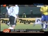Juan Román Riquelme cumple 37 años: mira sus mejores goles (VIDEO)