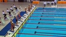 SEA Games 2013 Swimming : Men's 200m Freestyle Men