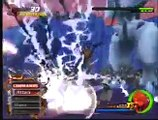 KH2 - Dual Roxas & Mickey Vs 1000 Heartless & Twilight Thorn