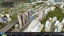 Cities Skylines Top Mods (Let's Play Cities: Skylines Gameplay German)