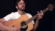 Fakin' It by Simon and Garfunkel Guitar Lesson
