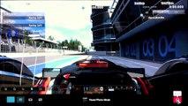 Gran Turismo 5 - Red Bull X1 Challenge Gold - Nürburgring + Monza + Suzuka